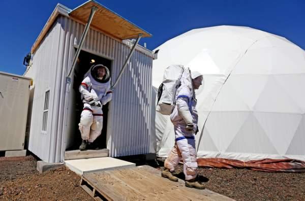 Mission Mars2