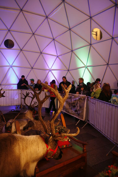 Corporate Event Tents for Rent - Best Event Tents