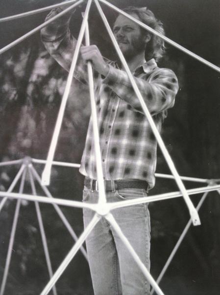 Pacific Domes 30th Anniversary - Papa Chris