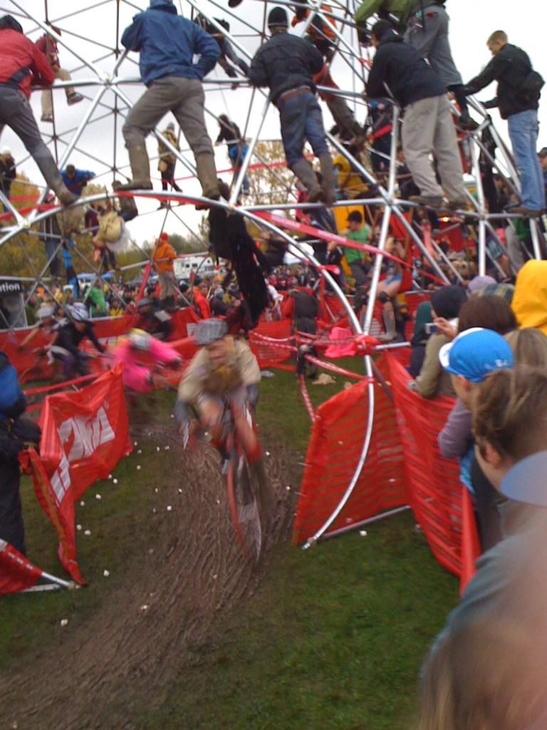Yakima Bike Race Sports Dome - event dome tents for sale