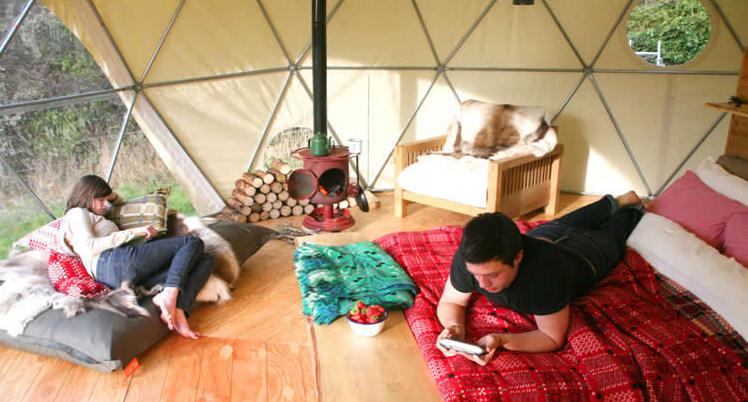 Fforest Camp