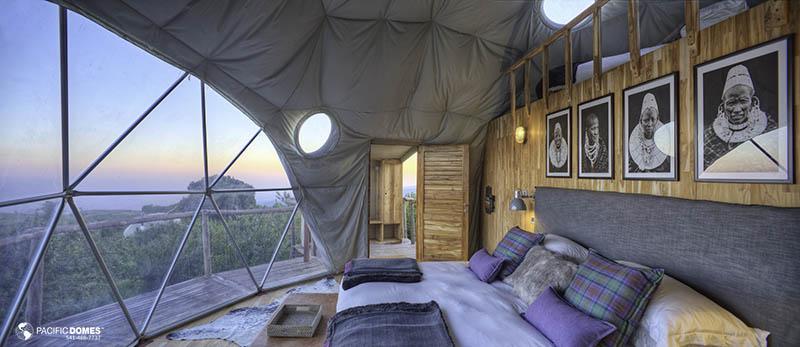 eco resort domes, eco-resort domes, eco resort dome
