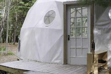 Catskills Dome