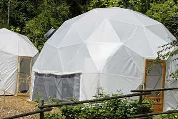 Greenhouse Domes - Pacific Domes