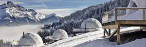 Best Glamping Domes - Pacific Domes