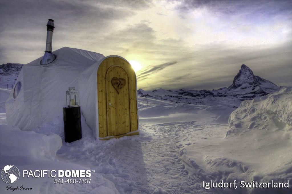 igludorf-pacific domes