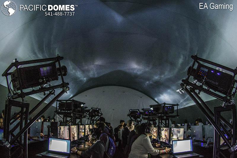 EA-Pacific Domes
