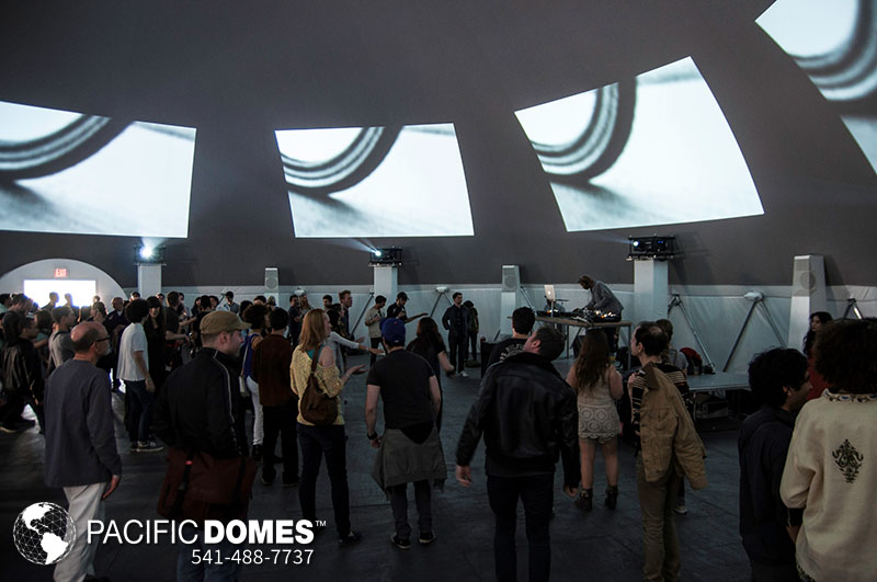 moma dome PS1
