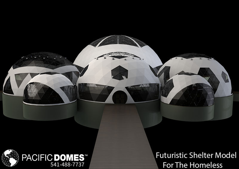 shelters for sale, tiny house, eco-living geodomes