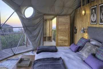The Highlands - Asilia Africa - Pacific-Domes