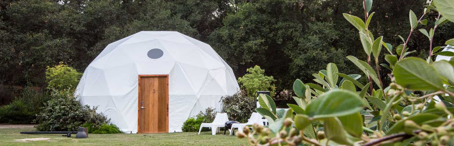 Dome Homes - Pacific Domes