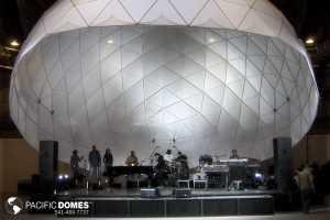 Alicia Keys Dome