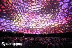 Festival Domes - Pacific Domes