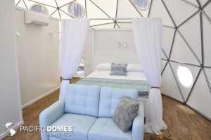 Zen Dome Cottage