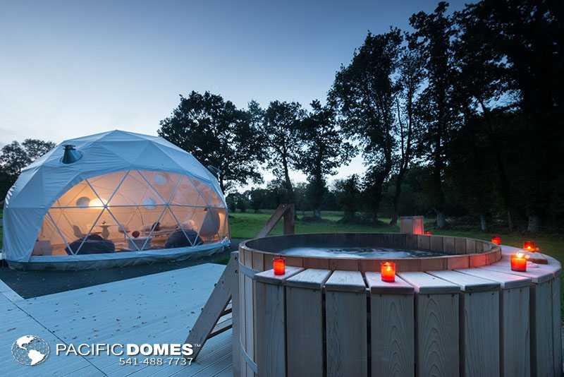 Spa-Resort Dome