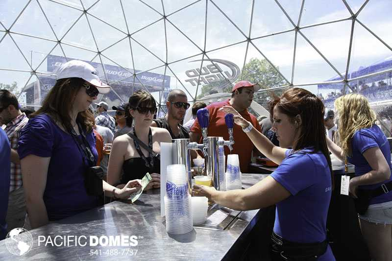 The Beer Dome