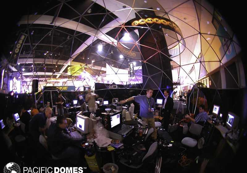 Gamespot dome