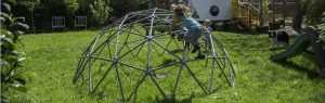 playground dome