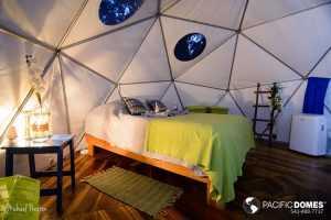 Faith Glamping Dome