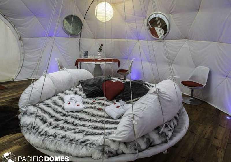 Floating Bed - Ligloo Darvor
