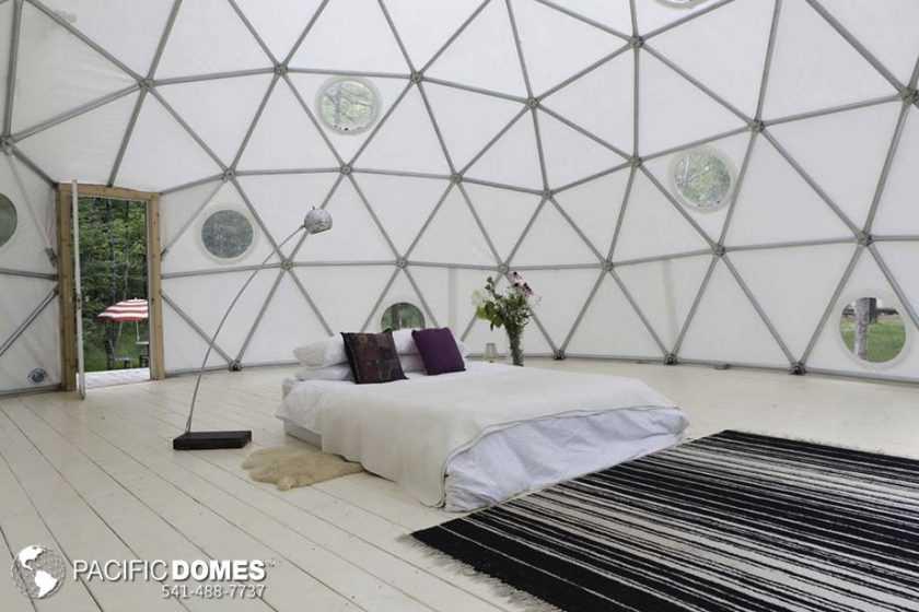 Outlier Inn Dome