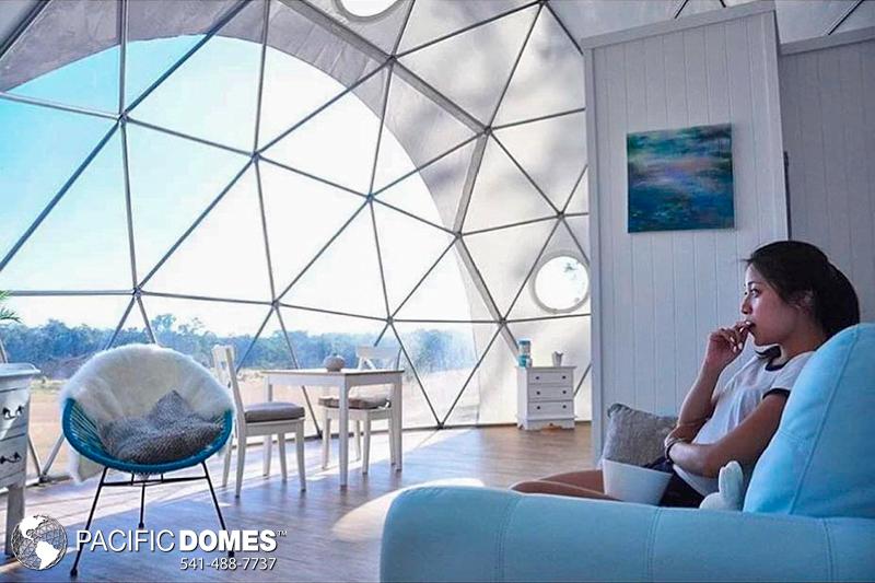 Mile End Glamping Dome - Australia