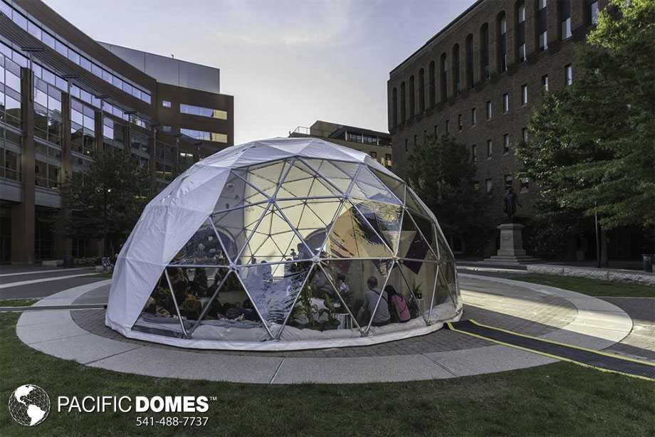 Philadelphia Museum of Art Dome