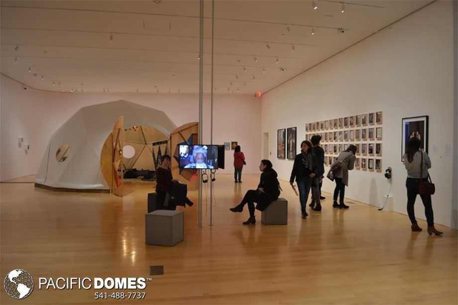 Philadelphia Museum of-Art Dome