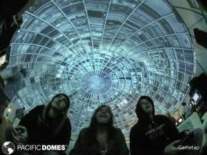 GameTap Dome