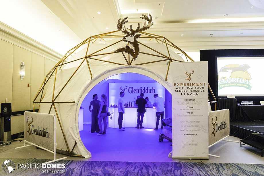 Luxury Event Dome