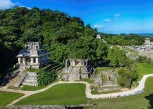 Mayan Aztec Empires