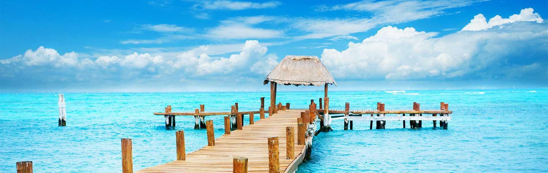 Mexico Ocean scene