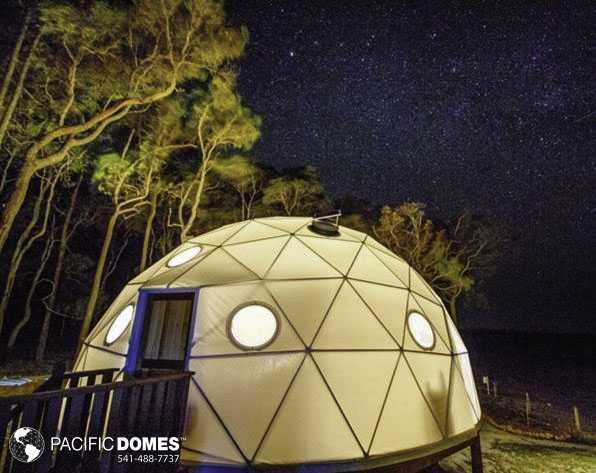 Mile End Glamping Dome, Australia