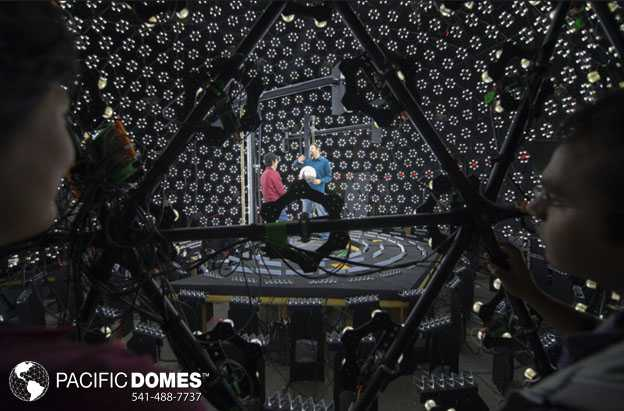 USC Light Stage Dome