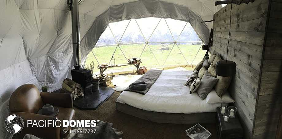 Eco Dome Glamping