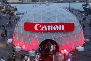50ft Event Dome