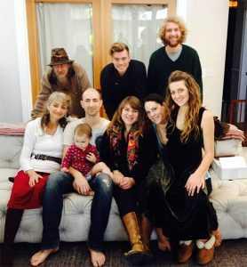 Asha's Family