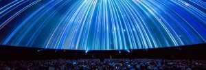 Coachella Projection Dome