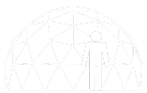 11ft Playground Climbing Dome Elevation