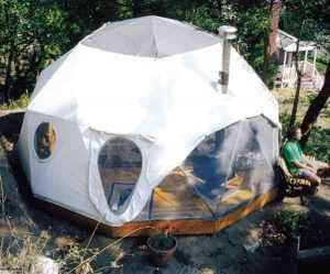 16ft Dwell Dome For Sale