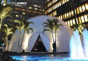 50ft Projection Dome
