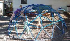 8ft Playground Climbing Dome