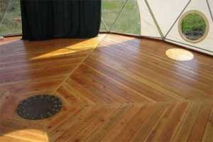 Dwell Dome Floor