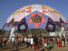 Party & Festival Domes