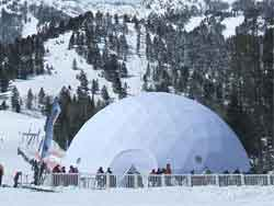 Sports Domes