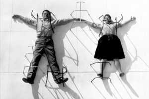 The World of Charles and Ray Eames, Oakland-Exhibition