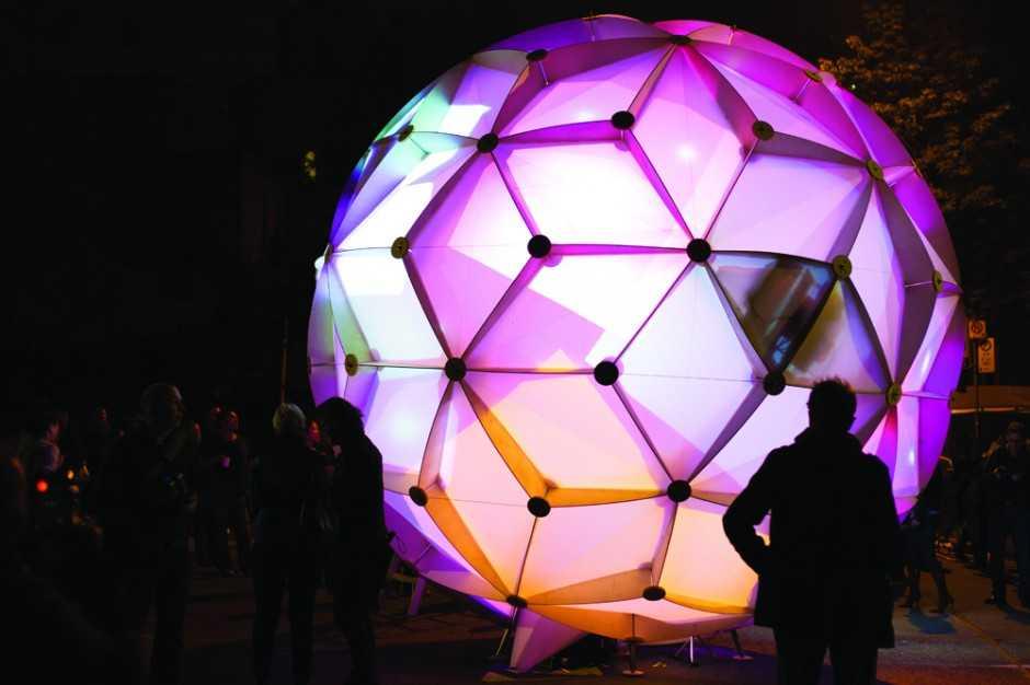 hybrid globe