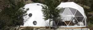 Ojai Domes