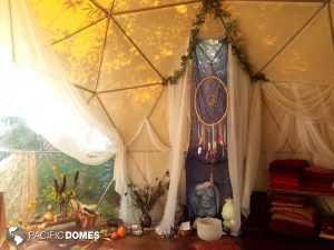 Pacific Domes - Temple Dome