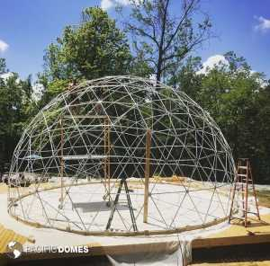 off-grid, dome home, shelter dome
